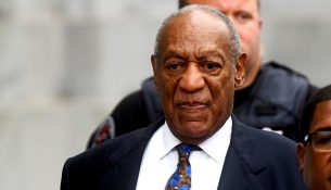 Invoice Cosby's sexual assault conviction overturned in surprise court ruling