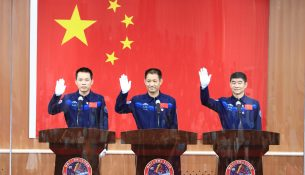 Tiangong: astronauts are engaged on China's novel remark save — this is what to inquire of
