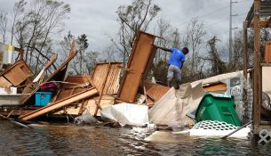 Storm Ida and the impending eviction disaster