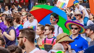 Brisbane Pleasure Rally, March And Shapely Day Postponed